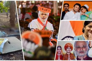#PollVault: EC Wakes Up as Modi Asks for Votes in the Names of Slain Soldiers