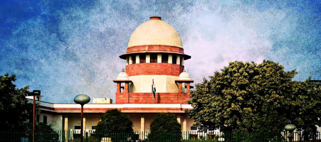 The Supreme Court has debated the constitutionality of death penalty in several cases. Photo: PTI