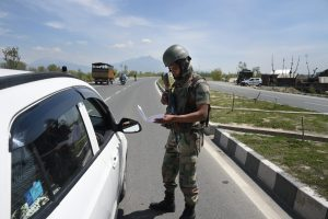 Hearing Petitions Against Kashmir Highway Lockdown, HC Says Ban Can't Be 'Absolute'