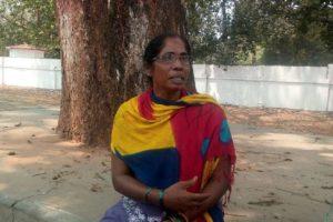 Battered but Not Broken: The Story of a Woman Naxal
