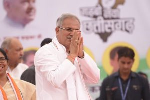 Chhattisgarh's Bhupesh Baghel Has Taken on Modi Like No Congress Leader Before