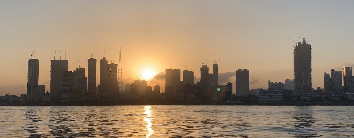Mumbai's Coastal Reclamation Project – The Likelihood of a Not-So-Natural Disaster