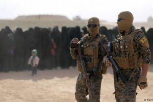 'Caliphate' Is off the Map for Now, but Islamic State Could Evolve in Dangerous Ways