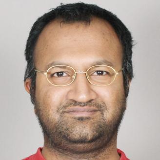 Niruj Mohan Ramanujam
