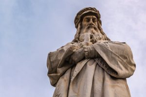 On his 500th Death Anniversary, 8 Things You May Not Know About Leonardo da Vinci