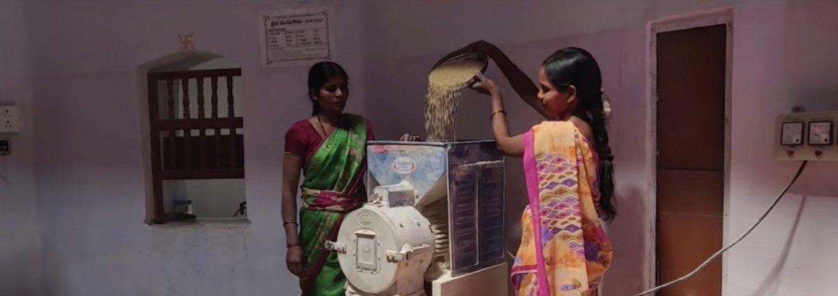 Watch | Sadak Se Sansad: In Telangana, 'Weather-Insured' Agriculture to Avoid Agrarian Crisis