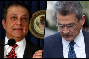 Book Excerpt: The Invisible Chess Game Between Preet Bharara and Rajat Gupta