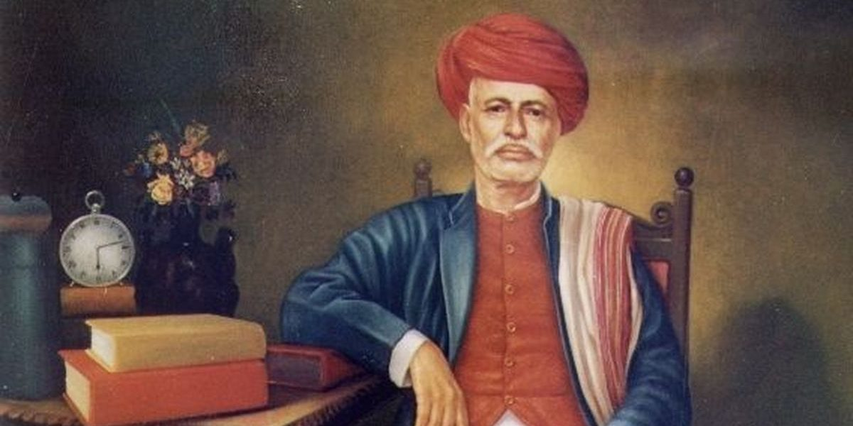The Essence of Jyotiba Phule's Revolution Lay in His Rationality