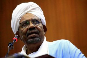 After Three Decades in Power, Sudan's Bashir Ousted in Coup by Military