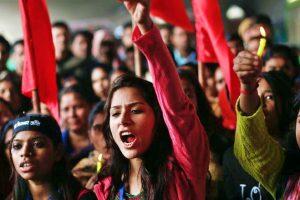 Excerpt: Feminism, Gender Politics and Resistance in Indian Democracy
