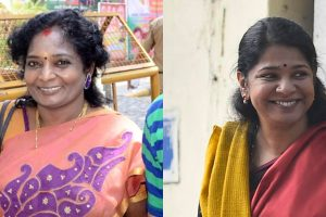 Kanimozhi vs Thamizhisai: Clash of Titans in Thoothukudi