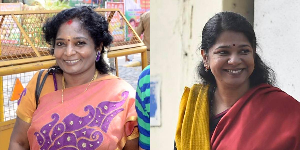 Kanimozhi vs Thamizhisai: Clash of Titans in Thoothukudi