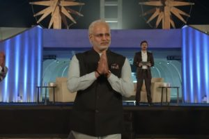 The Election Commission Order Restraining the Modi Biopic Should Be Struck Down