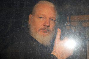 Ecuador Suspends Julian Assange's Citizenship