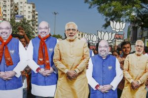 Elections 2019: Modi's Success Depends on How Much He Stems BJP's Fall in the Hindi Belt