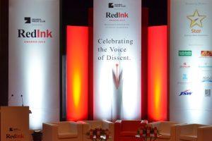Mumbai Press Club Extends Entry Deadline for RedInk Awards