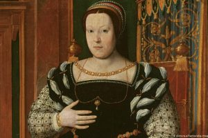 500th Birthday of Catherine de' Medici: Behind Florence's Most Powerful Dynasty