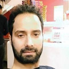 Burhan Majid