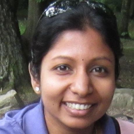Lakshmi Supriya
