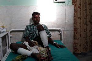 Jharkhand: Lynched Adivasi Man Was Dragged for 1 km, Mob Chanted Hindu Slogans