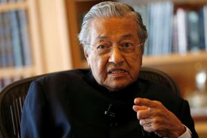 At UNGA, Malaysian PM Says India 'Invaded and Occupied' Kashmir