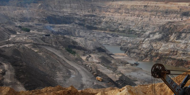 During a Lockdown, Why Is the Mining Industry Considered 'Essential'?