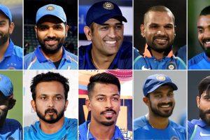 Ambati Rayudu, Rishabh Pant Miss Out in a World Cup Squad of Few Surprises
