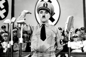 We Should Be Grateful Charlie Chaplin Made 'The Great Dictator' When He Did