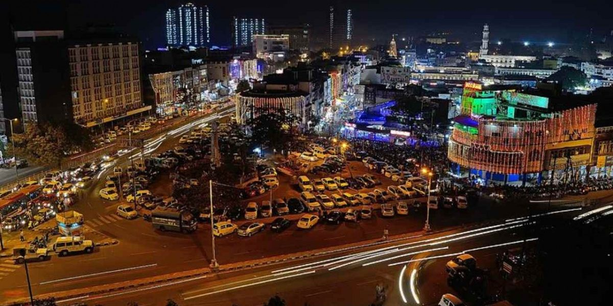 How Feasible Are Visions of Congress and BJP for India's Urbanisation?