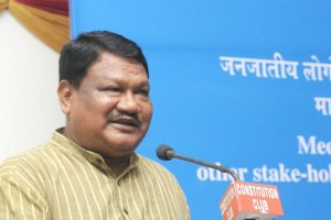 Pro-Modi Sentiment Key for Jual Oram to Stay Afloat