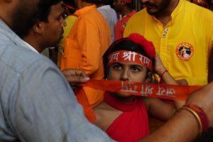 In Photos   The Chant of Hindu Chauvinism – Ram Navami in Kolkata