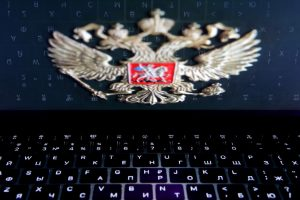 Russia's Parliament Votes to Unplug Internet From World