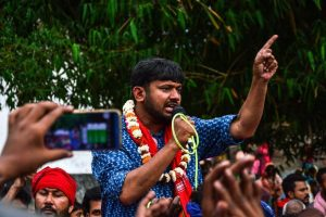 Debate: Kanhaiya as a Symbol of Much-Needed Alternative Politics