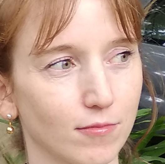 Aileen Blaney