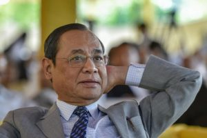 Former Supreme Court Employee Alleges Sexual Harassment by Chief Justice Gogoi