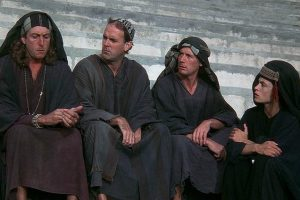 Life of Brian at 40: An Assertion of Individual Freedom That Still Resonates