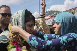 Anantnag Polls: Can Mehbooba Mufti Keep Her Winning Streak Going?