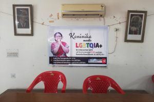 In the North Kolkata Constituency, LGBTQ Community Finds its Voice
