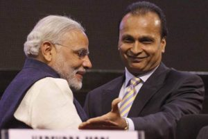 Anil Ambani's Reliance to Withdraw Defamation Suits Filed Against Congress