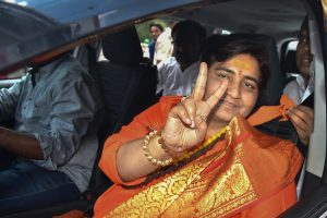 Challenging Pragya Thakur: I Did What Digvijay Singh Should Have, But Didn't