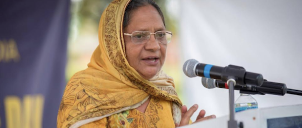 Punjab –and India –Need a Voice in Parliament Like Bibi Khalra's