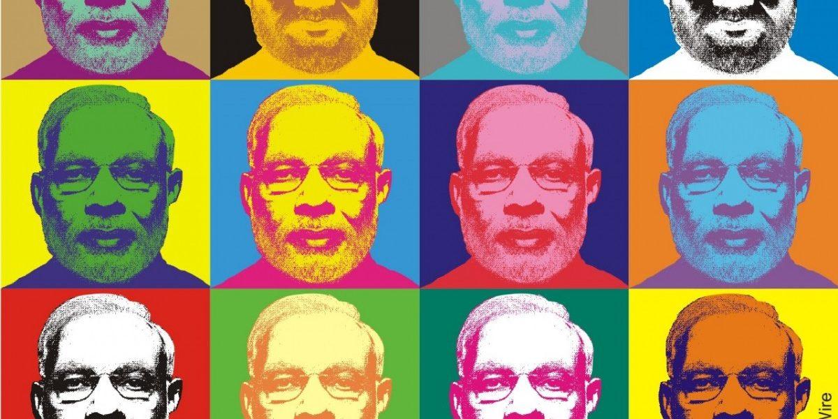 Why Does Narendra Modi Lie?