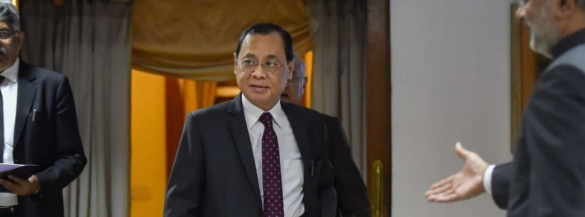Charge Against CJI Gogoi Should Be Handled Correctly If SC Wants to Keep People's Faith