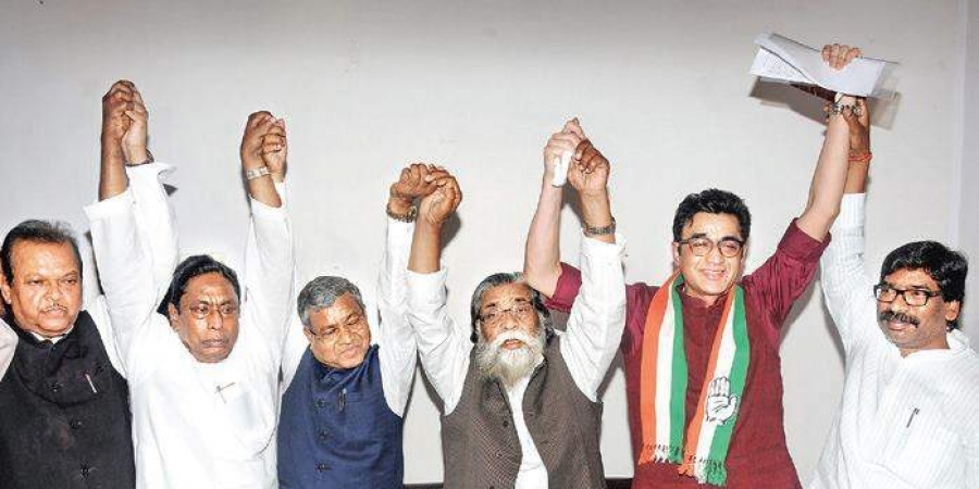 Jharkhand: Assembly Elections Around the Corner, Parties Analyse Strategies
