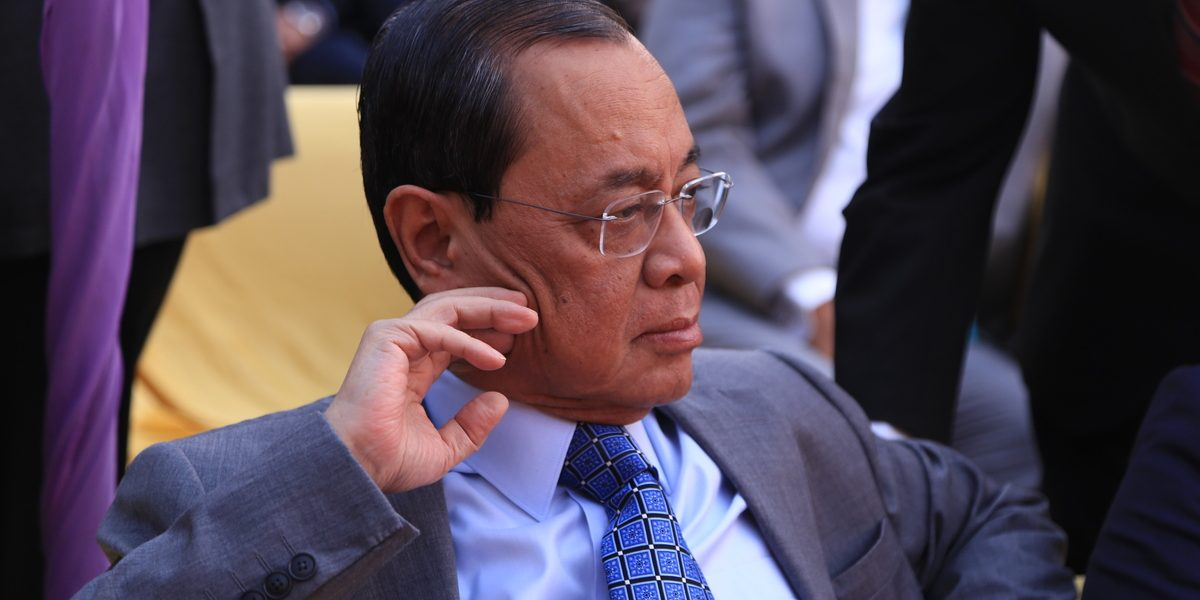 Woman Who Complained Against CJI Gogoi Raises 'Concerns' About Enquiry Committee