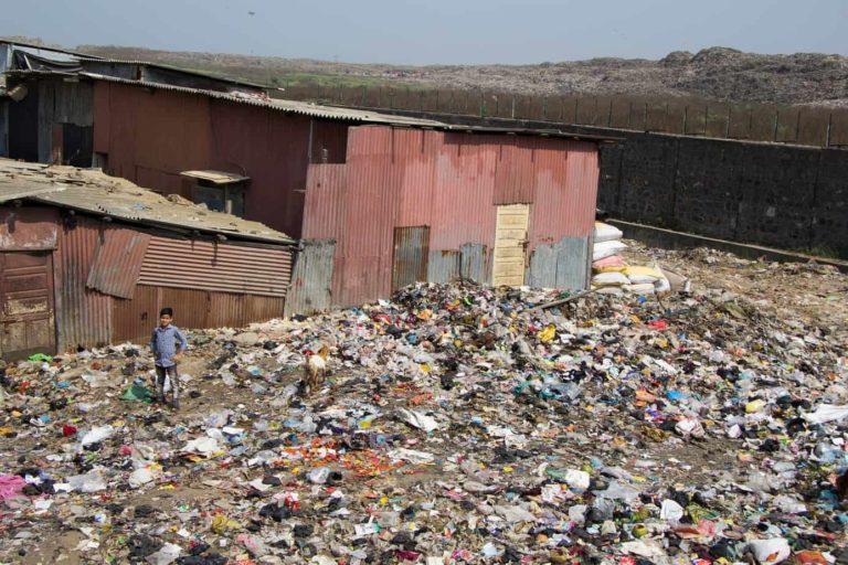Mumbai waste,