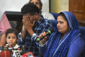 Bilkis Bano and the Question of 'Trust'