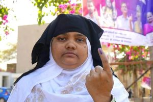 Bilkis Bano and Her Undeterred Resolve to Hold on to One's Right of Citizenship