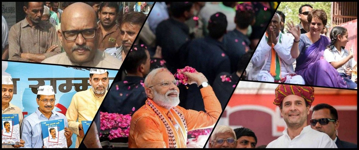 #PollVault: No Priyanka vs Modi in Varanasi After All