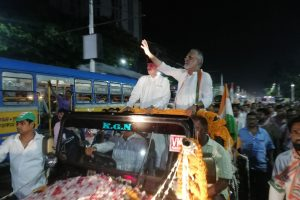 A Lacklustre Roadshow Could Hurt the Congress Candidate in Kolkata North